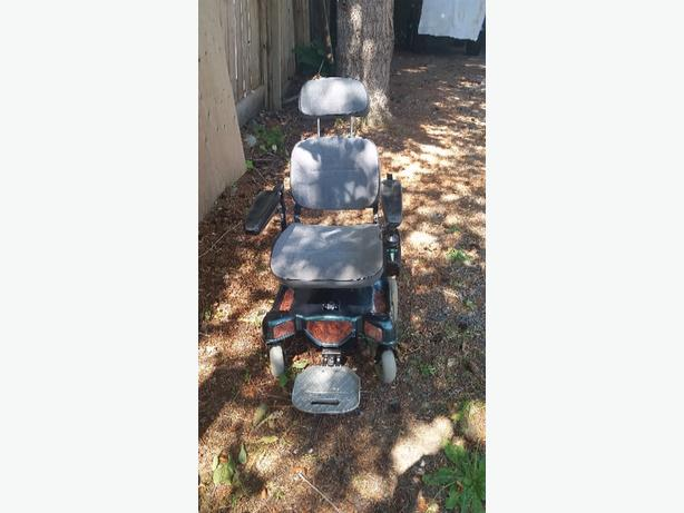 : shoprider scooter