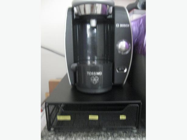 Tassimo Coffee Machine.... West Shore: Langford,Colwood,Metchosin,Highlands, Victoria