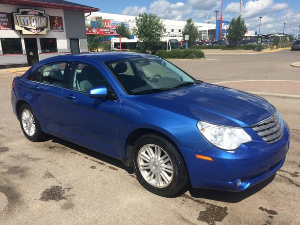 2007 chrysler sebring sedan touring west regina regina. Black Bedroom Furniture Sets. Home Design Ideas