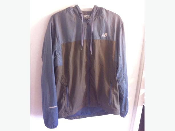 NEW BALANCE Running  Jacket MUST GO BEFORE 30th NOV