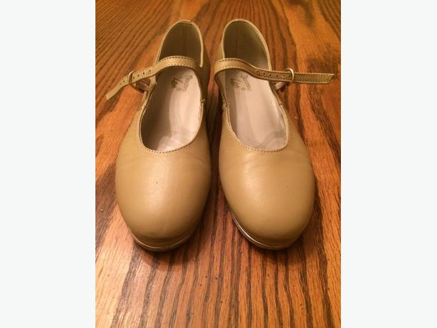 Tap Shoes size 4.5