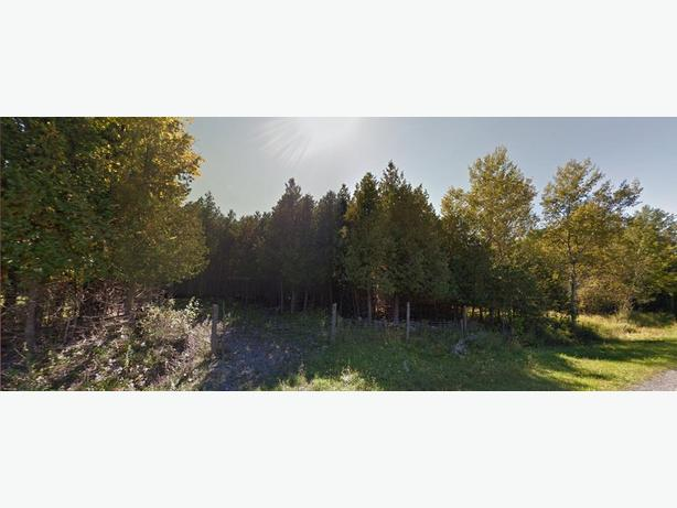 Rural Lot For Sale