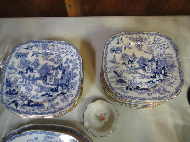 Royal Albert plates For Sale