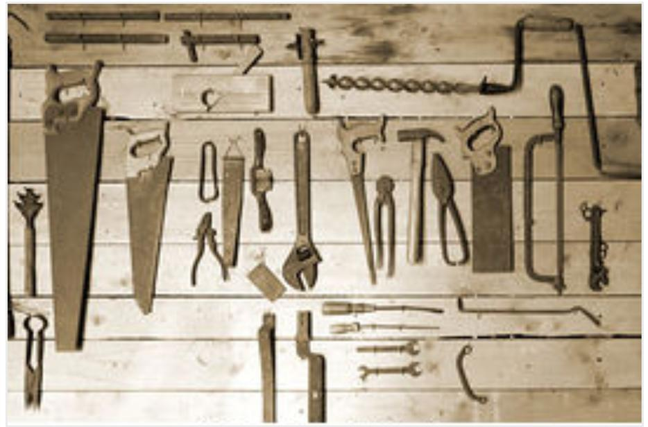 Old woodworking hand tools wanted Saanich, Victoria