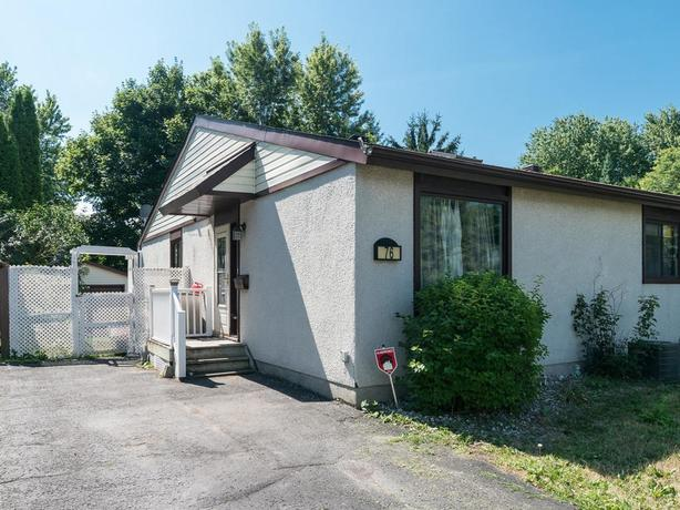 House for sale,  GLAMORGAN DR, Ottawa
