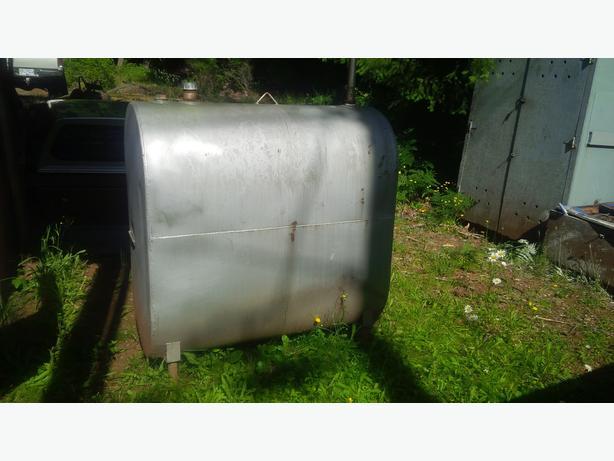 Free 1000L Used Oil Tank