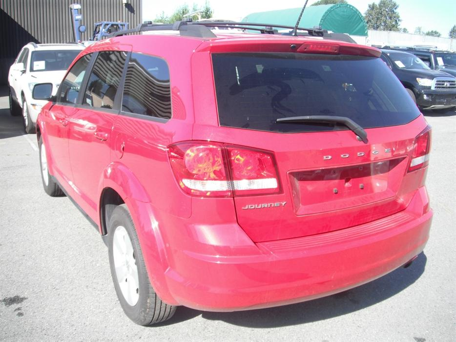 2013 dodge journey se with 3rd row seating outside nanaimo nanaimo. Black Bedroom Furniture Sets. Home Design Ideas
