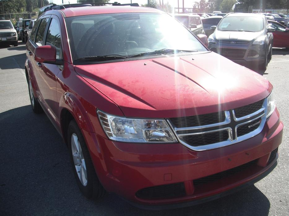 2013 dodge journey se with 3rd row seating outside okanagan okanagan mobile. Black Bedroom Furniture Sets. Home Design Ideas