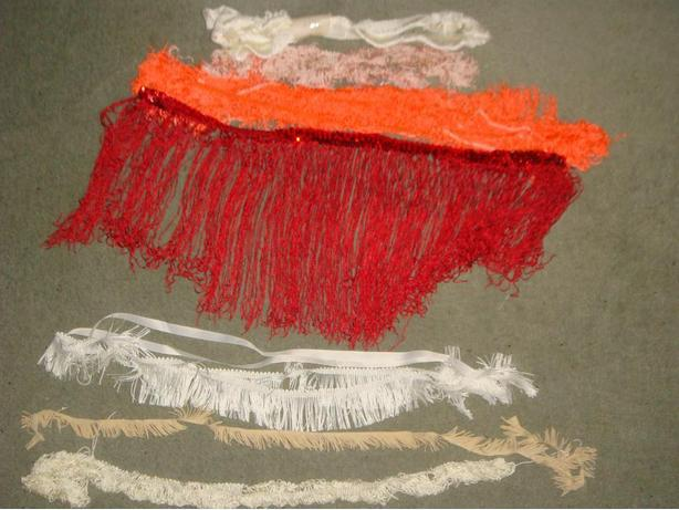 Decorative Sewing Fringe String