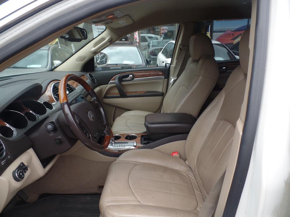Moncton Buick Enclave >> 2008 BUICK ENCLAVE CXL, LEATHER, 7 PASSENGER Central ...