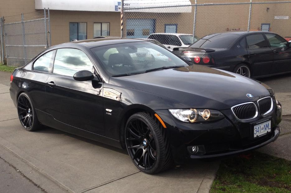 Bmw 328i Xdrive Coupe Or Trade Suv Or Truck West Shore