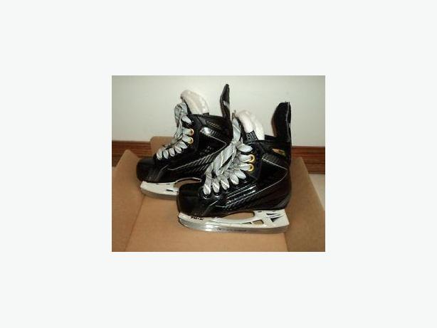 Bauer Supreme 160 Junior Hockey Skates - Junior Size 10