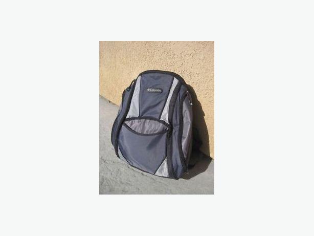 Columbia Trekster Backpack Diaper Bag