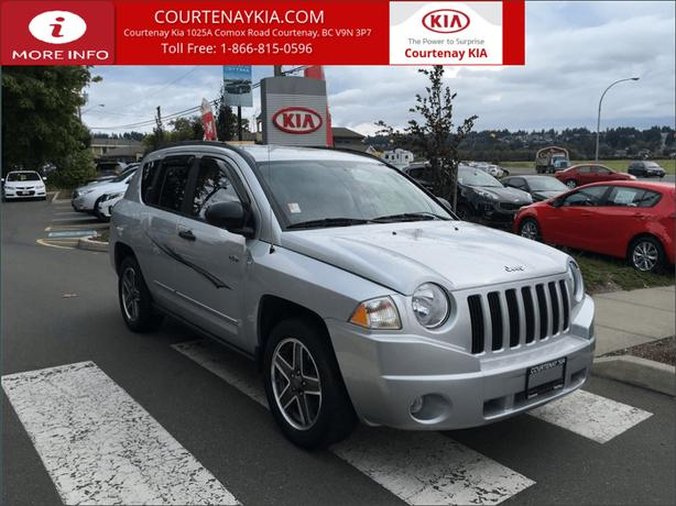 2009 Jeep Compass North Edition | Very Low KM | Was $16,995 Now - $14995