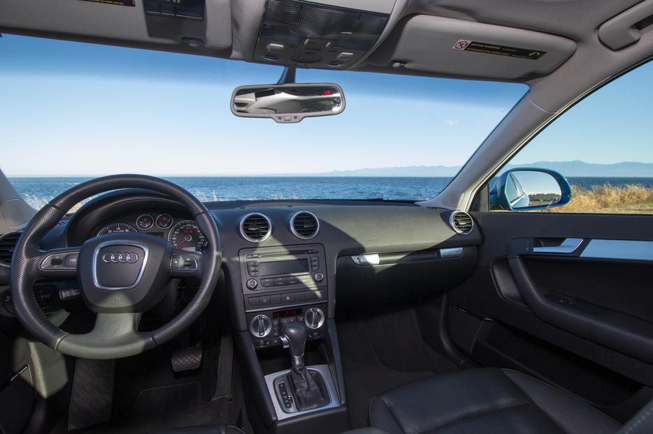 Audi A3 Quattro S Line Victoria City Victoria
