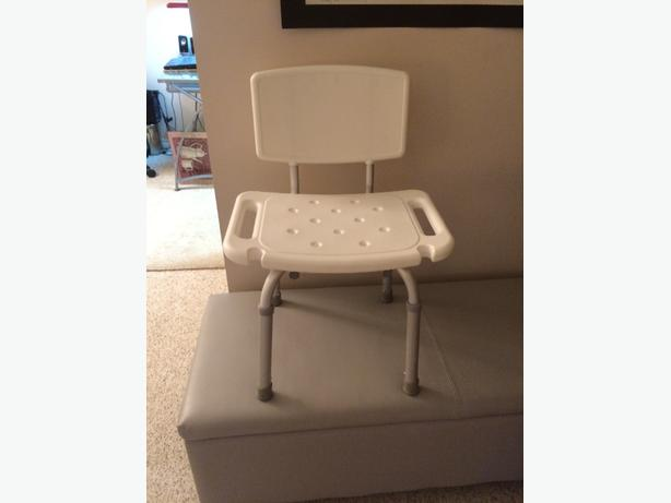 Medical Bath Chair