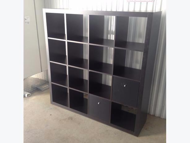 Ikea kallax shelf unit with drawers burnaby incl new for Ikea best sellers
