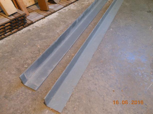 Steel Angle Iron Beam Nepean Ottawa