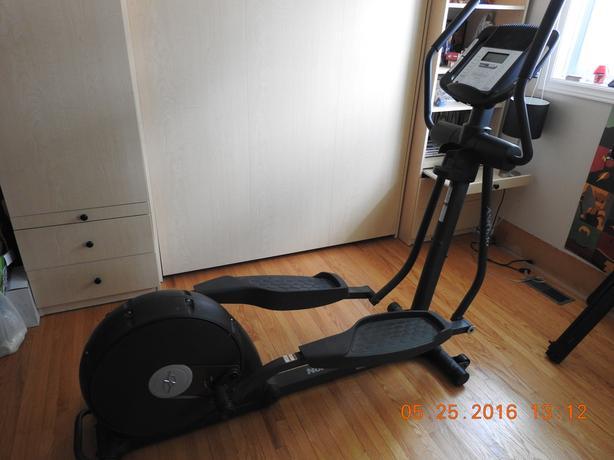NordicTrack Elliptical Trainer ASR630