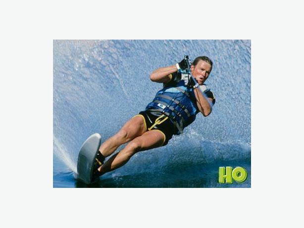 Water Ski ~ HO World Cup Slalom