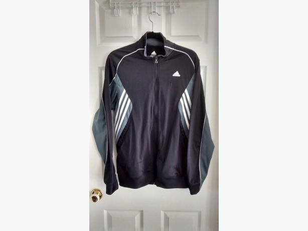 Brand New - Men's Adidas Jacket - Size Medium