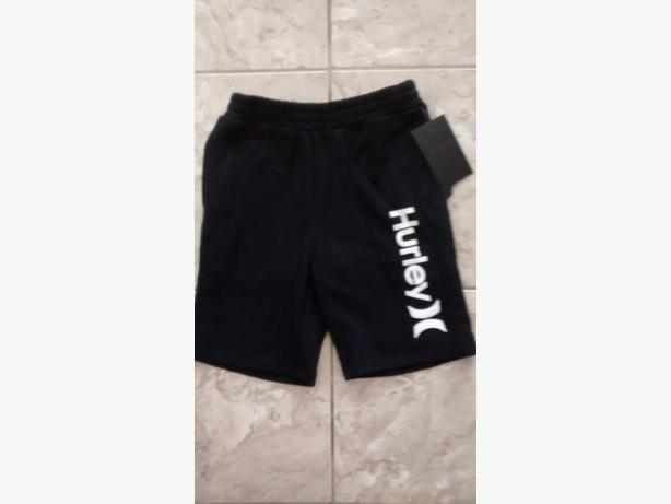 Brand New - Boy's Hurley Shorts - Size Small (6/6x)