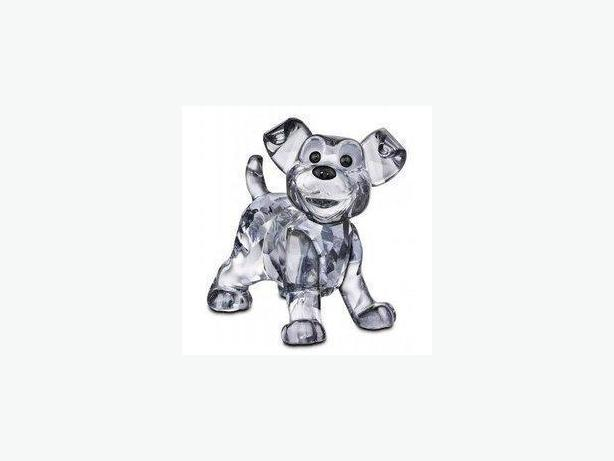Swarovski Crystal Disney Scamp Figurine (1091119)