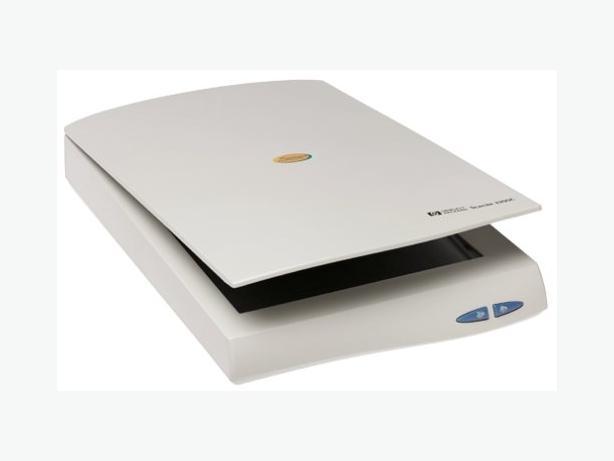 HP Scanjet 3300C Scanner