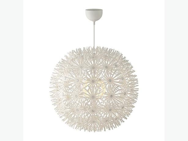Ikea PS MASKROS Pendant Light - Large