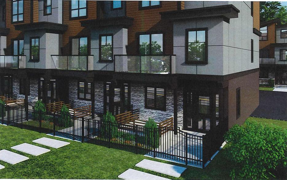 104 687 strandlund ave langford sunterra townhomes west for 104 terrace view ave
