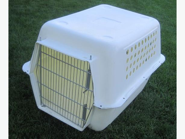 Pet Crate ~ Large