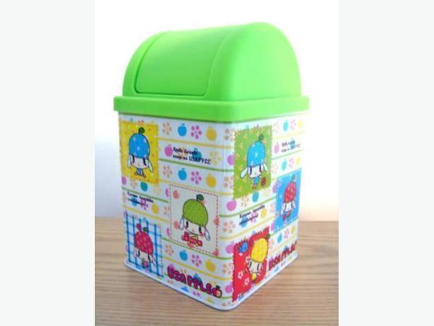 Wastebasket / Waste Basket / Trash Can