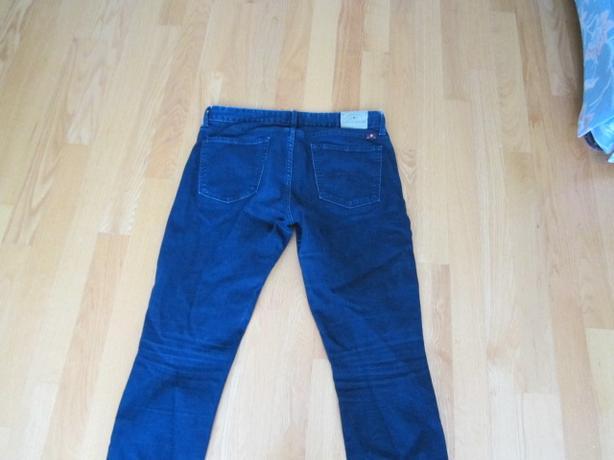 Lucky Brand Leyla Skinny dark wash Jeans