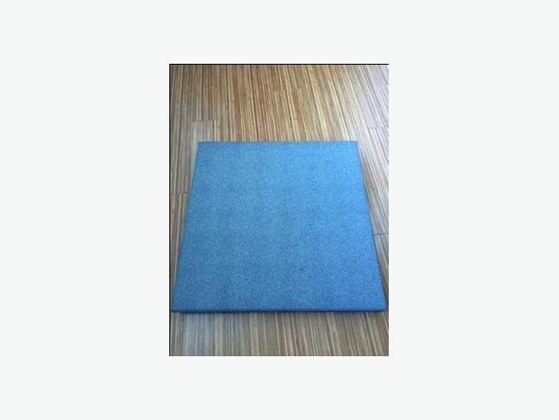 ECO interlocking rubber tile