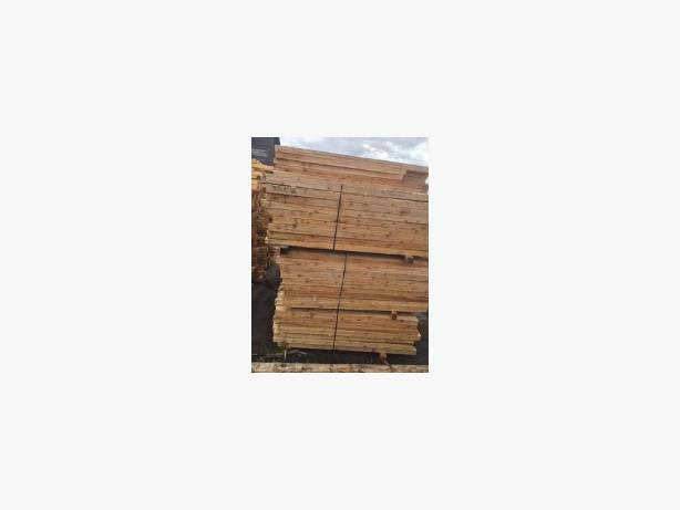 SPECIAL   3x4  4x4  Western Red Cedar