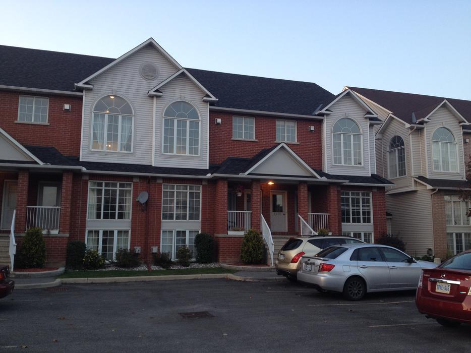 2 Bedroom Terrace Home For Rent September Or October 1st Gloucester Ottawa