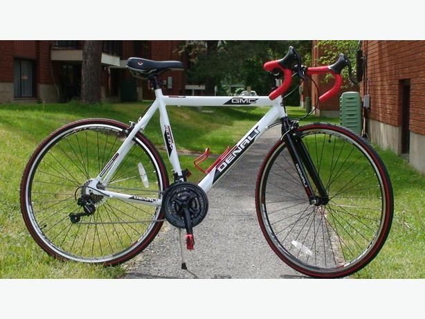 Brand New GMC Road Bike