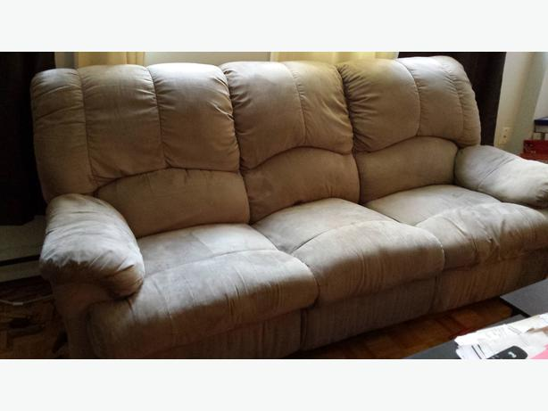 NEW PRICE! 3 Seater Couch
