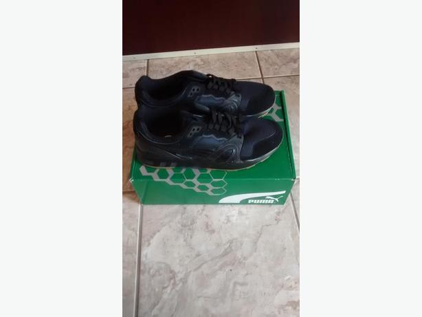 Brand New - Men's Trinomic Puma Sneakers - Size 9.5