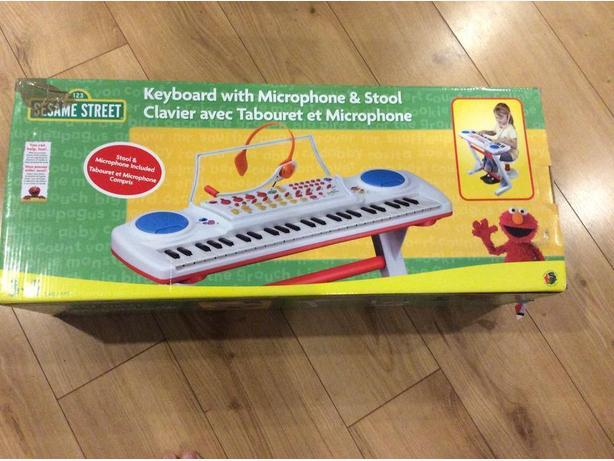 Children's Keyboard