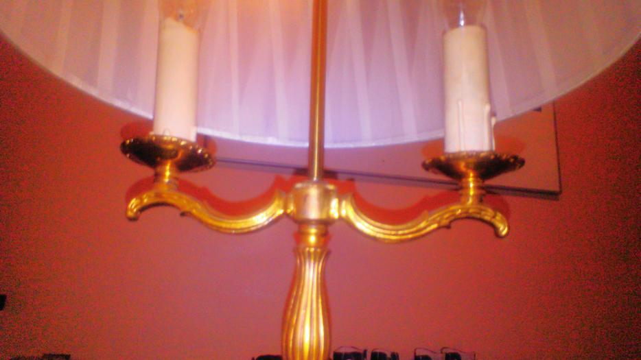 Salt Lamps Guelph : Vintage Floor Lamp Duncan, Cowichan