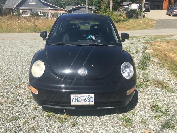 1999 Volkswagen Beetle OBO