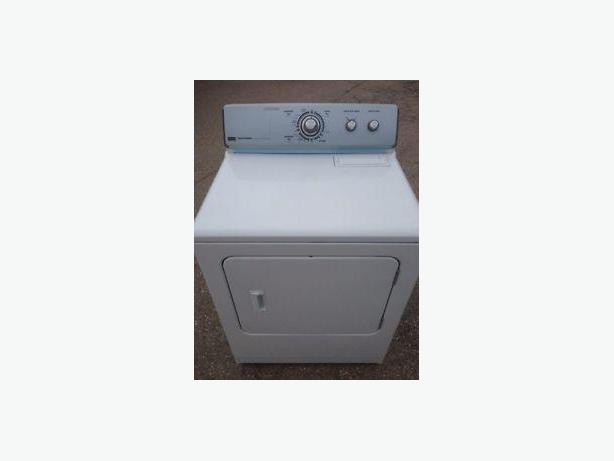 Maytag Centennial Dryer