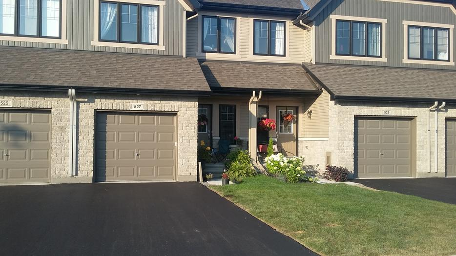 Room For Rent Kanata All Inclusive New Townhouse