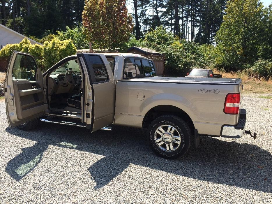 ford f 150 truck xlt extended cab need sold found the next. Black Bedroom Furniture Sets. Home Design Ideas