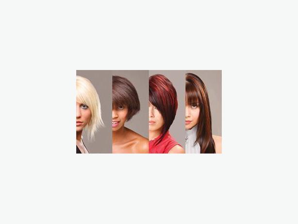 Koreana Hair & Esthetic Service