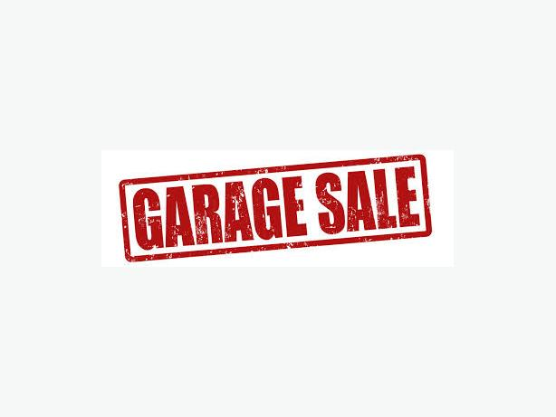 Garage Sale End Of Summer 57 Randall James Drive