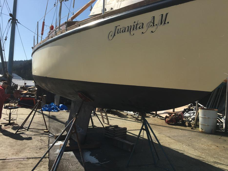 Cascade 29 Sailboat For Sale 9 000 Canadian Dollars