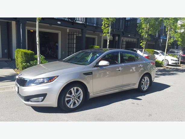 2013 Kia Optima Ex Gdi Must Sell Surrey Incl White Rock