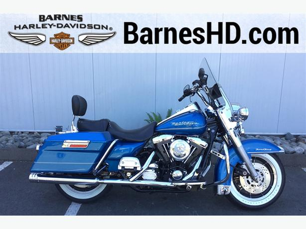 1997 Harley-Davidson® FLHRI
